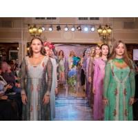 Neva Fashion Week